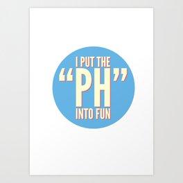PH Art Print
