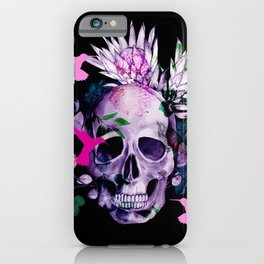The summoning iPhone Case