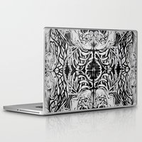 anatomy Laptop & iPad Skins featuring Anatomy by Kate Archer