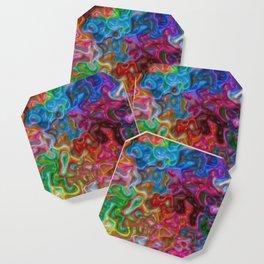 Painters Dream Coaster