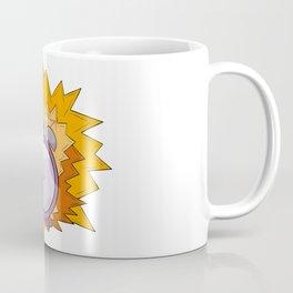 violet alarm clock Coffee Mug