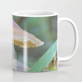 Slender Fungi Coffee Mug