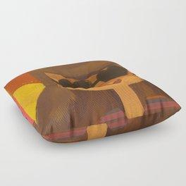 Summer Summer Floor Pillow