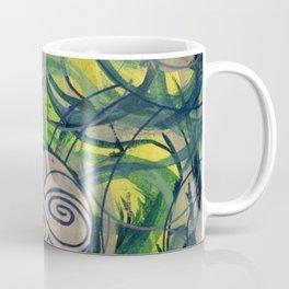 Earths Circles Coffee Mug