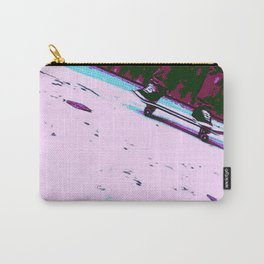 Rolling By Carry-All Pouch