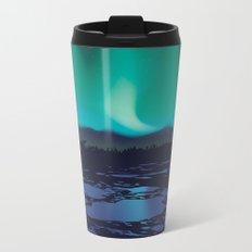 Wapusk National Park Poster Metal Travel Mug