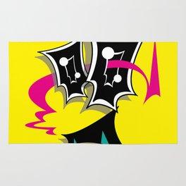 GiMMiCK (Original Characters Art By AKIRA) Rug