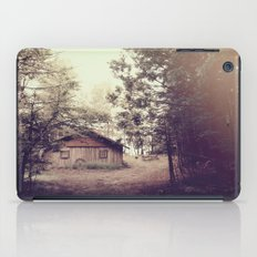 Where the Forest Creatures Live iPad Case