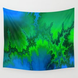 Dropped Out Wall Tapestry