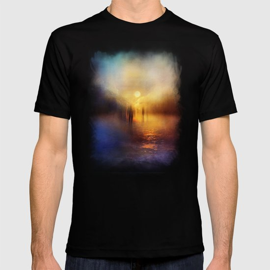 Light Echoes T-shirt