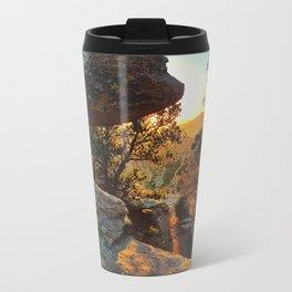 Tucson's Golden Hour Travel Mug