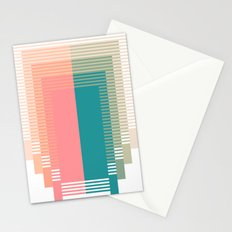 untitled 12 Stationery Cards