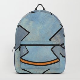 Cikkitthi from < Q > (Congas) Backpack
