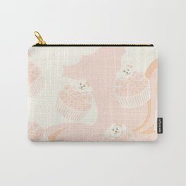 Pupcake Heaven  Carry-All Pouch