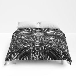 The Machine Comforters