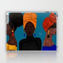 afrocentric Laptop & iPad Skin