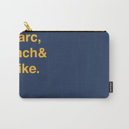 Memphis Grizzlies Carry-All Pouch