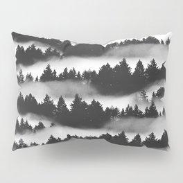 Don't Get Lost in Mist Pillow Sham