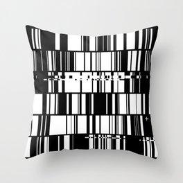 data.error Throw Pillow