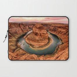 Horseshoe Bend Laptop Sleeve