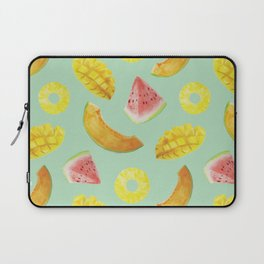 Nature's Candy Pattern Laptop Sleeve
