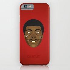 Coupling up (accouplés) Muhammad Dali iPhone 6s Slim Case