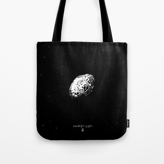 HYPERION Tote Bag