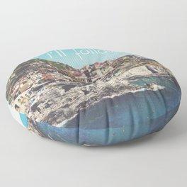 Italia Floor Pillow