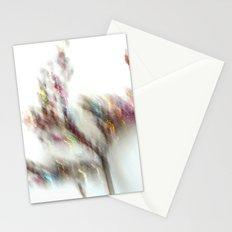 Glittering Tree - JUSTART Stationery Cards