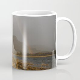 A Rainbow in Scotland Coffee Mug