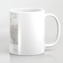 Winter Wonderland Number 3 Coffee Mug