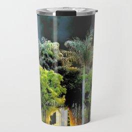 Milton Campos Travel Mug