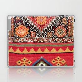 Qashqa'i Nomad Fars Southwest Persian Bag Print Laptop & iPad Skin