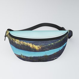 River to Wilderness Fanny Pack