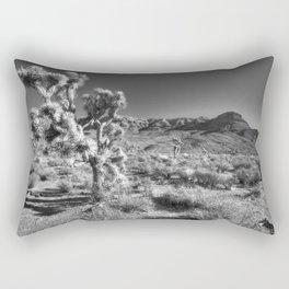 The Joshua Tree Rectangular Pillow