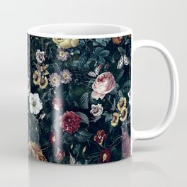 Botanical Garden V Coffee Mug
