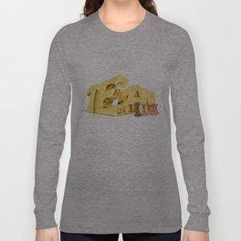 Team Gold Long Sleeve T-shirt