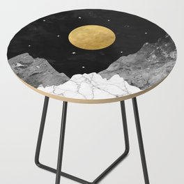 Moon and Stars Side Table