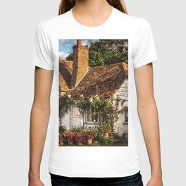 A Chiltern Cottage T-shirt