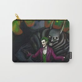 someone special  Carry-All Pouch