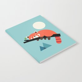 Nap Time Notebook