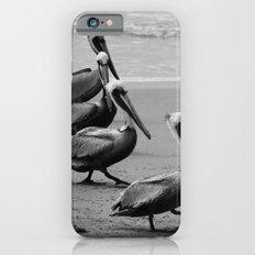 Step Four Slim Case iPhone 6s
