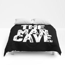 Man Cave 1 Comforters