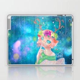 Kimari: The Healer Laptop & iPad Skin