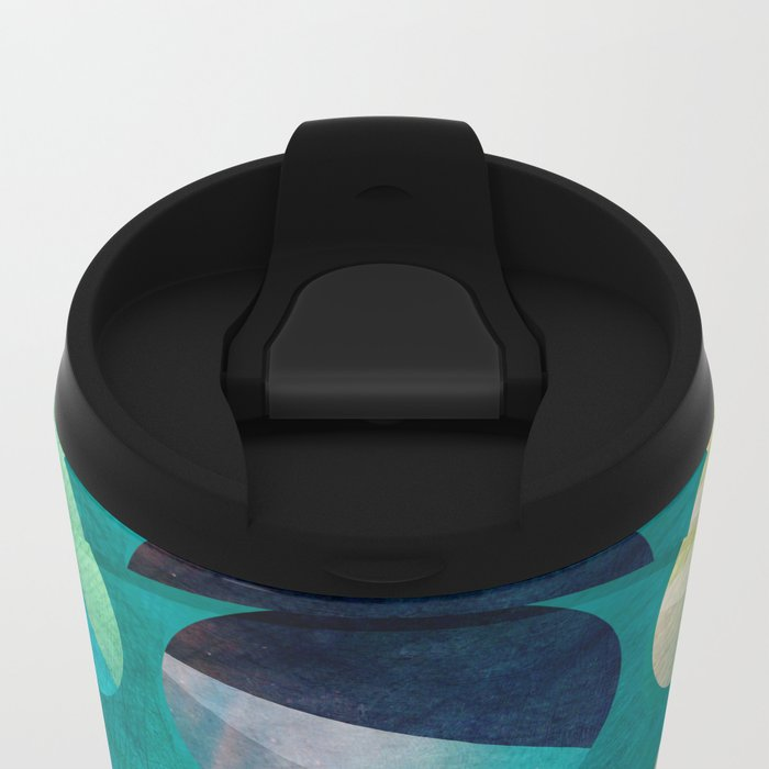 Inversion Metal Travel Mug
