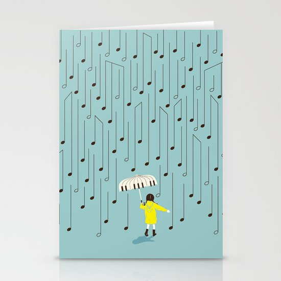 Singing in the Rain v2 by ilovedoodle