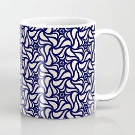 Pattern flower 4 Coffee Mug