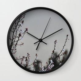 Ametsak beldurtzen naute Wall Clock