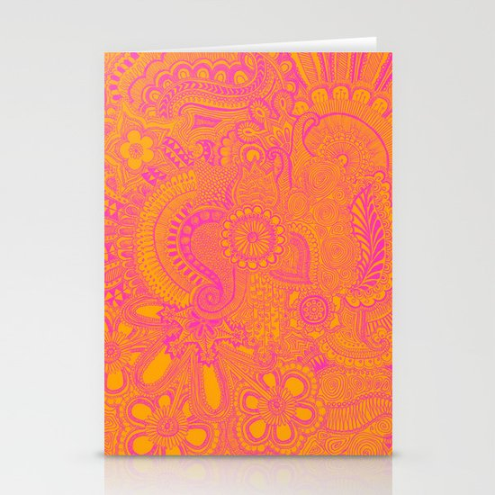 millions  Stationery Cards