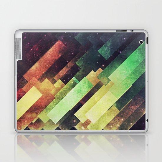 xyy byy Laptop & iPad Skin